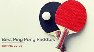 best table tennis paddle for intermediate player top 10 best ping pong paddle review guides in 2018