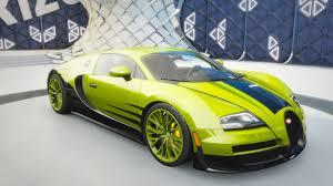 green bugatti 2011 bugatti veyron super sport fh3 kudosprime com