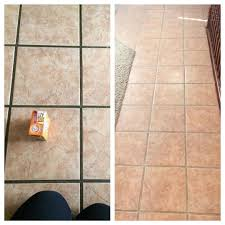 Cleaning Grout With Hydrogen Peroxide Like 1 2 C Baking Soda 1 4 C Hydrogen Peroxide 1 Tsp Dish