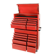 professional tool chests and cabinets 42 inches durable cnc practical design red steel professional tool