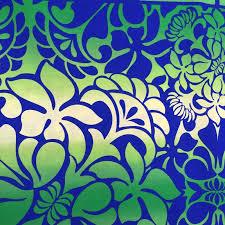 hawaiian pattern skirt shirahama mariner rakuten global market hawaiian fabric blue x