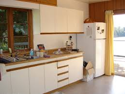 How To Modernize Kitchen Cabinets How To Update Kitchen Cabinets Without Painting Home Design Ideas