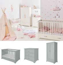 Grey Nursery Furniture Sets Grey Nursery Furniture Set With Wardrobe Funique Co Uk
