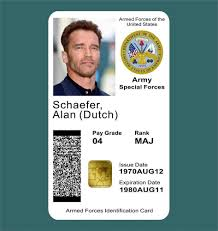 fbi id card template eliolera