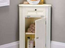 Corner Shelves Bathroom Shelf Bathroom Cabinet Livingurbanscape Org