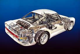 porsche 959 rally porsche 959 specs 1987 1988 autoevolution