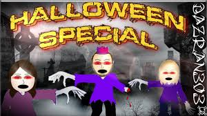 let u0027s play wii party ep 23 halloweeen special zombie tag