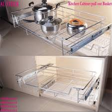 Kitchen Cabinet Pull Outs by Luxury Pull Out Baskets Kitchen Cabinets Kitchen Cabinets