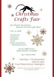 xmas craft fair court fields madagascar 10 on 11 november at 10 00