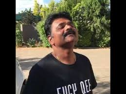 Funny Mustache Memes - indian guy owns racist punks funny shirt meme youtube