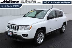 used 2011 jeep compass for sale used 2011 jeep compass latitude for sale in lockport ny vin