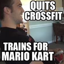 Crossfit Open Meme - ben smith his crew good vibes kippingitreal com