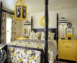 Black And Yellow Duvet Cover Coral And Yellow Bedding Technique Little Rock Traditional Bedroom