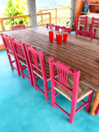 Mexican Patio Furniture by 10 Best Mexican Desk Inspiration Images On Pinterest Mexican