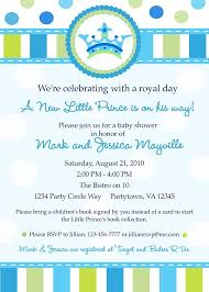 prince baby shower invitations prince baby shower invitations invitation design ideas