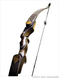custom bows craftsmen of the great outdoors morrison archery s custom bows