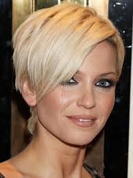 photo short funky hairstyles the definition of funky short