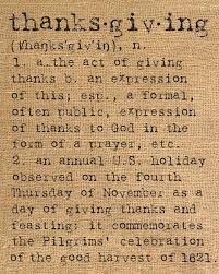 quotes about thanksgiving the land of me