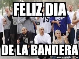 Banderas Meme - memes alusivos al día de la bandera un1ón yucatán