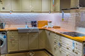 ikea kitchen cabinet singapore singapore mar 4 2020 interior of ikea store a brand of multinational