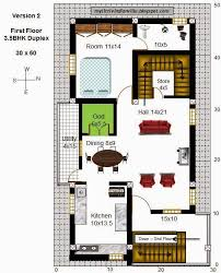 house design plans 50 square meter lot inspiring ideas 5 duplex house plans for 30x50 site east facing my