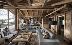 linge de lit style chalet montagne c u0027estsibon monbonheur architecture intérieure pinterest