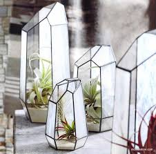 Roost Vases Roost Crystal Stained Glass Terrariums U2013 Modish Store