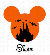 Mickey Mouse Halloween T Shirts by Disney Halloween Mickey Mouse Iron On Transfer For T Shirts