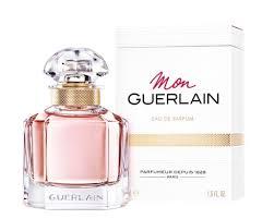 quels flacons de parfums eau analyse du nouveau parfum mon guerlain journal du luxe fr