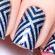 nail design center sã d whats up nails x pattern nail stencils stickers