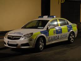 opel ireland an garda siochana irish police force opel vectra patrol ca u2026 flickr