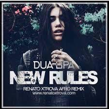 dua lipa songs download mp3 dua lipa new rules renato xtrova afro remix 2018 download mp3