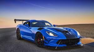 Dodge Viper Hellcat - final drive 2016 dodge viper acr autotrader ca