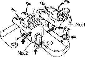 2005 toyota corolla spark plugs solved diagram of firing order for 1998 toyota corolla fixya