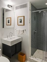 bathroom simple shower tile ideas cool small bathrooms simple