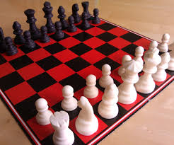 Diy Chess Set Chocolate Chess Set 6 Steps With Pictures