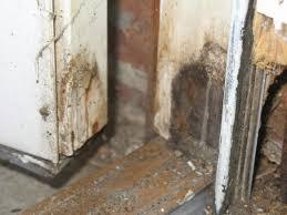 Repair Exterior Door Jamb Exterior Door Frame Repair On Repair A Vinyl Door Frame