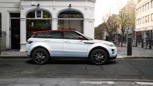 modified range rover evoque 2016 range rover evoque nw8 side hd wallpaper 4