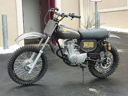 vintage motocross bikes sale tom white s ten most collectible motocross bikes number eight