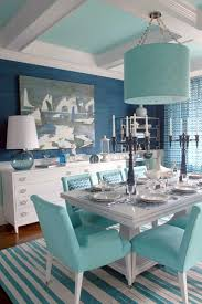 Dining Room Design Tips Aqua Blue Green Dining Room Dzqxh Com