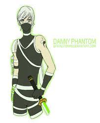 danny phantom danny phantom character design by epikalstorms on deviantart
