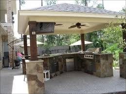 kitchen bbq designs outdoor kitchen blueprints built in grill