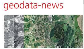 La Suisse Un Developpement Impressionant Geodata Découvrez L Histoire De La Suisse Vue Du Ciel