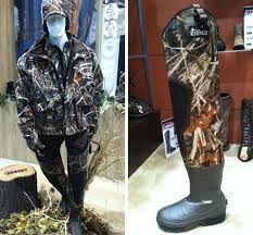 New Gear For Waterfowl Turkey And Upland Bird Hunting Outdoor Life