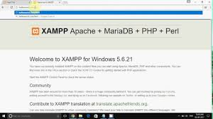 Domain Names Only Title How To Change Localhost To Domain In Xampp Youtube