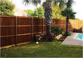Modern Backyard Fence by Backyards Trendy 8 Ft Tall Board On Cedar Backyard Fence 32