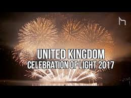 Celebration In Uk Team Uk Celebration Of Light 2017