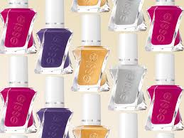 see essie u0027s gel couture nail polishes for summer u002717 instyle com