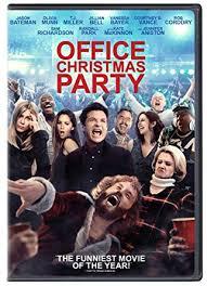 christmas list dvd office christmas party dvd aniston kate