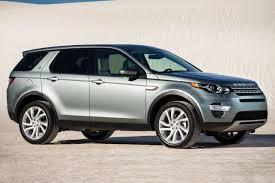lexus suv hybrid gebraucht used 2016 land rover discovery sport suv pricing for sale edmunds